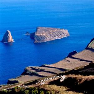Ilha Graciosa - Açores