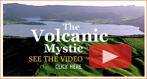 Click here to watch the video 'The volcanic mystic in the Azores'